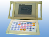 Embroidery machine controller