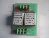 固态继电器板